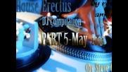 Christian Smith & John Selway - Rotal Departure (cirez D Remix)
