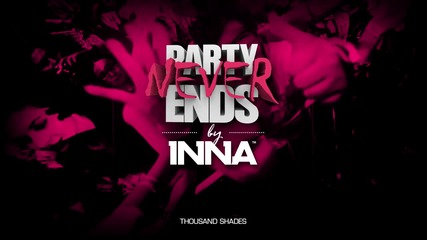 Inna - In Your Eyes [party Never Ends Album]