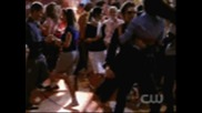 The Vampire Diaries - Skillet - Comatose+bg subs
