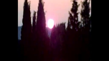 Изгревът над Стара Загора 2 ;)