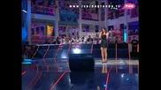Ana Sević - Srpkinja je majka mene rodila (Zvezde Granda 2010_2011 - Emisija 32 - 14.05.2011)