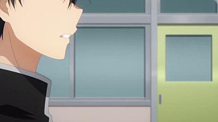 Ore wo Suki nano wa Omae dake ka yo Episode 6