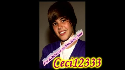 Za konkursa Na Emaa... Justin Bieber