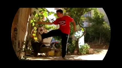 Ivailo - Freestyle Football 2009