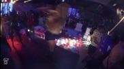 W Garden - Moulin Rouge