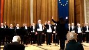 """Многая лета! - финал на концерта на хор """"гусла"""" на 26.01.2016 г."""
