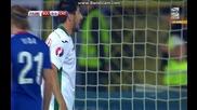 Имаше ли дузпа за България срещу Хърватия
