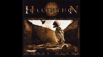 Hollenthon -homage - Magni Nominis Umbra