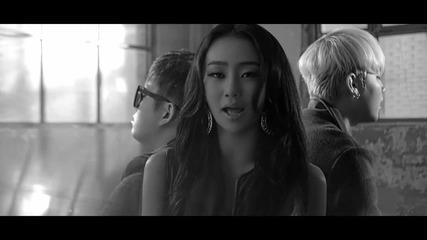 (bg sub) Hyolyn, Bumkey, Jooyoung - Love Line Mv