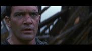 [2/2] Антонио Бандерас: 13-ият войн - Бг Аудио - екшън / приключенски (1999) The 13th Warrior hd