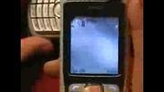 Nokia N70 - Видео Демонстрация