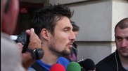 Йовов: Победата срещу ЦСКА винаги осмисля сезона