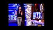 Преслава - Нямам право (новогодишен тайфун 2005)