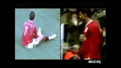 Cristiano Ronaldo - *hd*