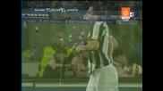 06.04 Палермо - Ювентус 3:2 Алекс Дел Пиеро гол