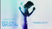 Prince Royce - Handcuffs ( Cover Audio)