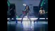 Tokio Hotel - Ende Der Welt (live)