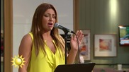Helena Paparizou - Angel (acustic version)