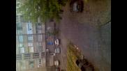 17.07 Ненормалната Градушка В Асеновград