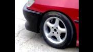 Peugeot 306 1.6 i 90hp Pleven
