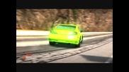 Forza Motorsport 3 Infinity G35 Drifting