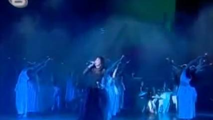 Кичка Бодурова - Обичам те майко Българийо