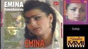 Emina Ramadanovic - Svetinja (audio 1999)