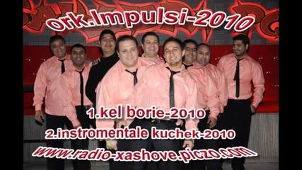 ork.impulsi kel borie - 2010 Vbox7
