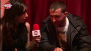 Alex P: В България е пълно с хейтъри