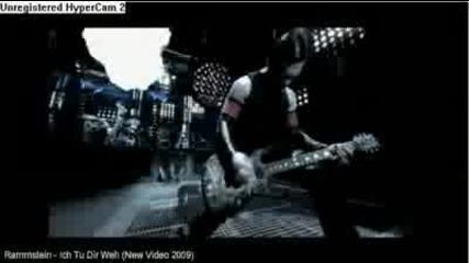 Rammstein - Ich Tu Dir Weh 2009 Целия