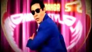 Амадор Ривас - Mandanga style - Новите съседи ( La que se avecina ) сезон 8