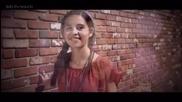 П Р Е Л Е С Т ! 13 годишно момиче пее as long as you love me