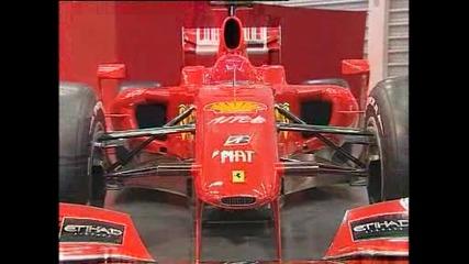 - Представиха Ферари 2009