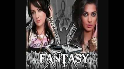 Nadia Ali - Fantasy (rachael Starr Remix)