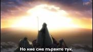 [samuraifs] Log horizon - 03 bg sub [480p]