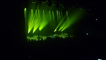 Within Temptation - Never Ending Story [ Haarlem 09.11.2012 ]