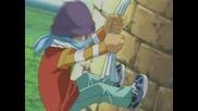 Yu - Gi - Oh!the Abridged Series - 6еп.bg Sub