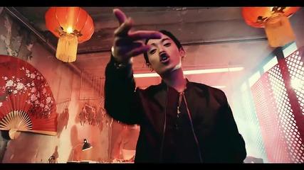 Jay Park - You Know (feat. Okasian)