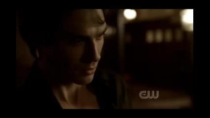 Damon Salvatore and Katherine Pierce - What is love..