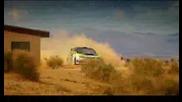 Top Gear Ken Block - Най - добрия шофьор на дрифта