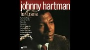 Johnny Hartman - The shadow of your smile