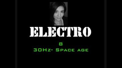 - Top 15 Electro Songs -