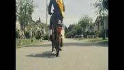 Hot Rod (2007) (трейлър)
