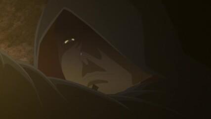Boruto - Naruto Next Generations - 192 [вградени български субтитри]