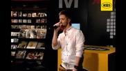 Mad Day Live @ Metropolis Νίκος Γκάνος