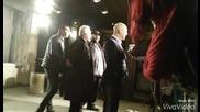 Глас народен пристигнаха в НДК