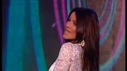 Dusica Grabovic - Da to sam ja - PB - (TV Grand 26.12.2014.)