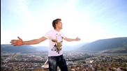 Dzenan Jahic - Mostarski behari [ Official Hd Video 2015 ]