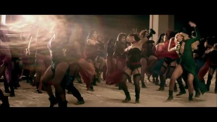 Beyonce - Run The World (girls)