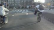 По улиците на Амстердам - Khalid stunting